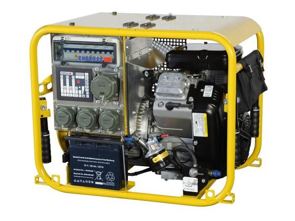 ENDRESS ESE 604 DBG ES Stromerzeuger