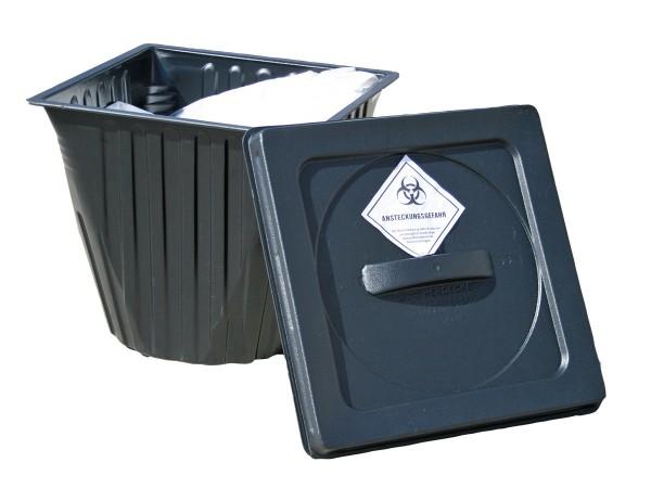 Abfallbehälter, Konta-tainer 11-73-50S