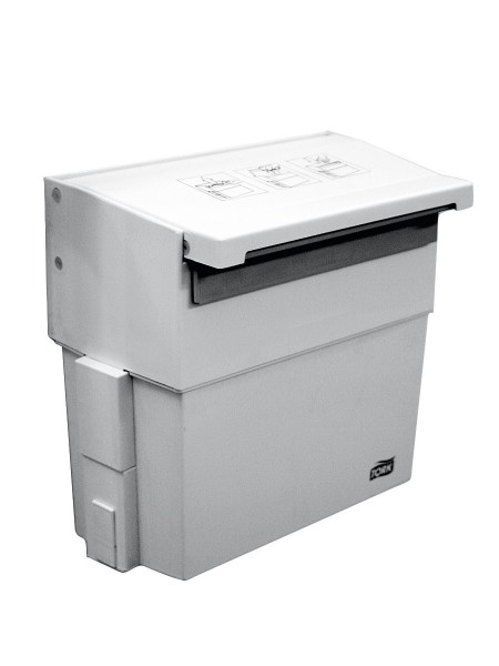 Abfallbehälter, Tork Press-Box 64-1