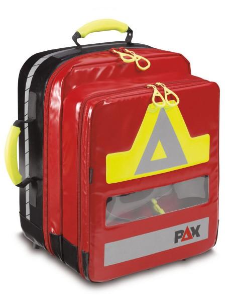 PAX Feldberg-AED Korpus Notfallrucksack