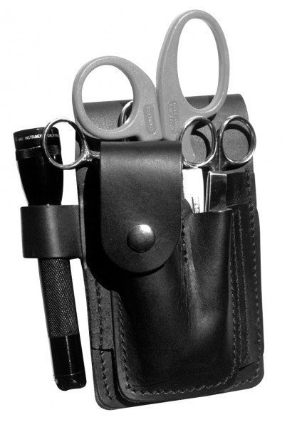 Lederholster Standard