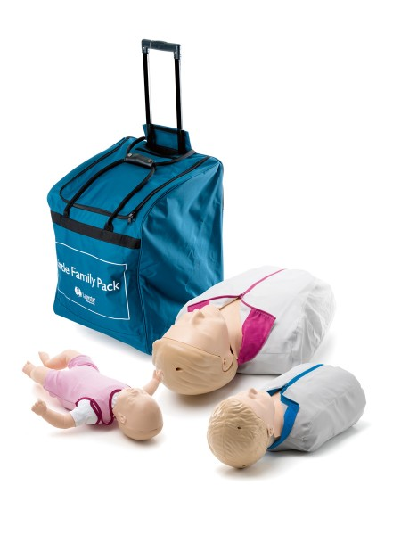 Laerdal Little Family Pack Torsi 67-281