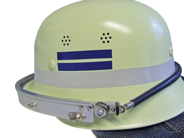 Helmkennung