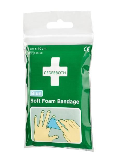 Cederroth Soft Foam Bandage 46-716