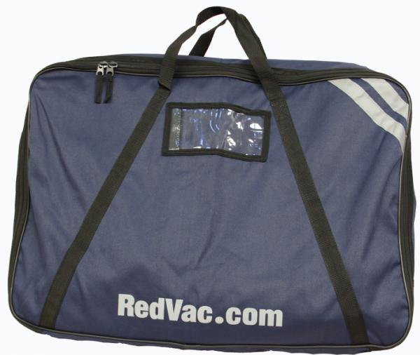 REDVac Tasche für JUNIOR Kinder- Rückhaltesystem