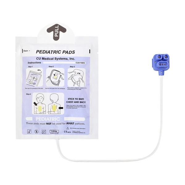 CU medical Defi-Elektroden 79-647