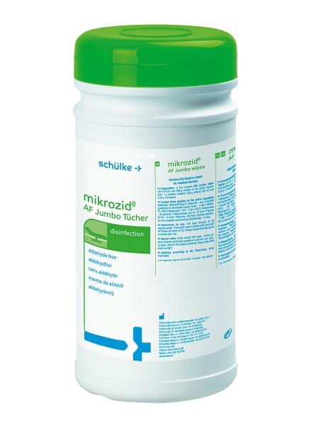 Mikrozid AF Jumbo Tücher Dose 68-040