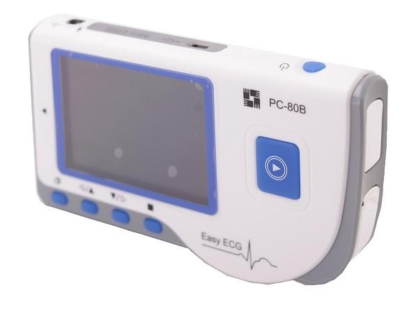 Color-EKG-Gerät PC 80B 79-310