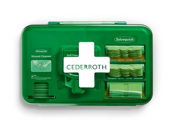 Cederroth WOUND CARE DISPENSER 46-720