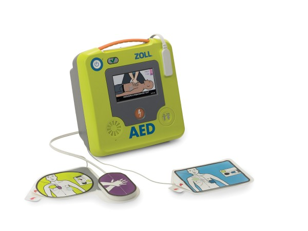 Zoll AED 3 BLS 79-852