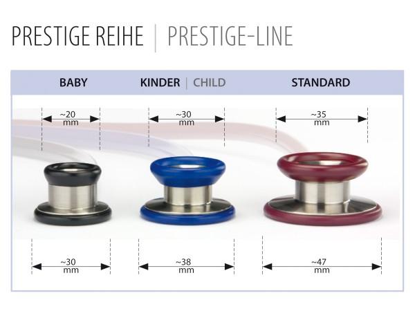 KaWe Prestige Kinder Stethoskop Light