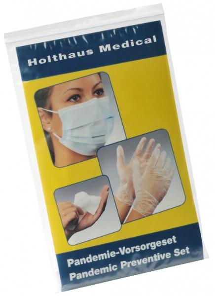 Holthaus Medical Pandemie Vorsorgeset 09-331