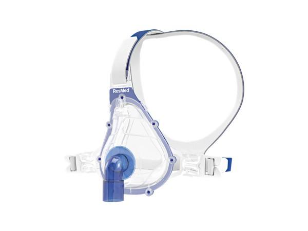 AcuCare F1-0 NV Hospitalmaske Gr. M 06-262