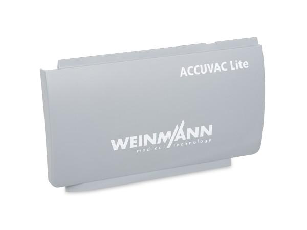 Fachabdeckung Akku für ACCUVAC Lite WM11704