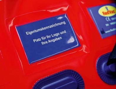 Vakuummatratze, Standard mit ID 08-7493-ID