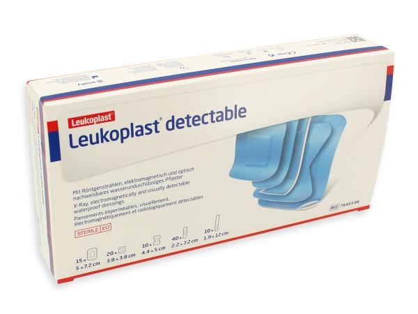 Leukoplast Detectable, Mischpackung