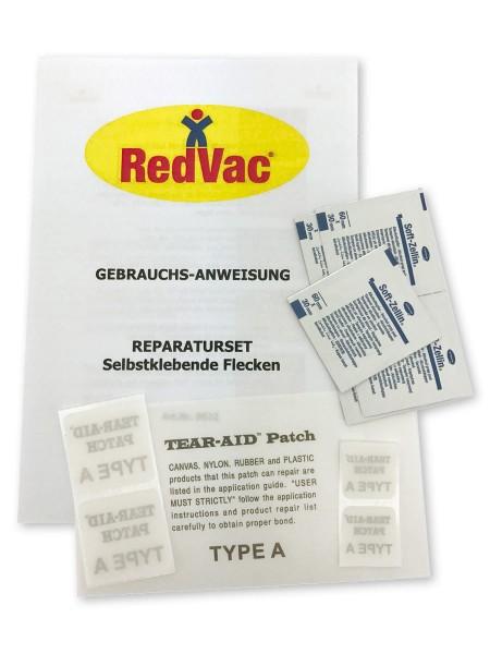 RedVac Repararturset