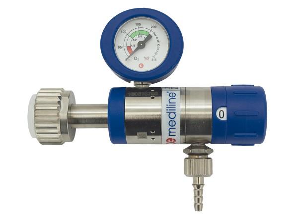Mediselect II Druckminderer 06-970