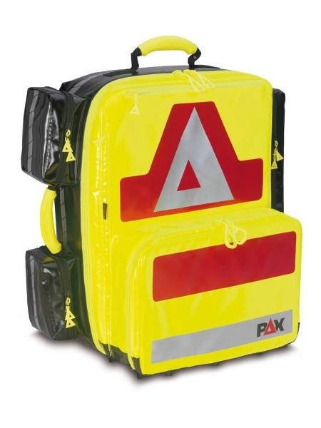 PAX Wasserkuppe L ST FT Notfallrucksack PAX-Plan
