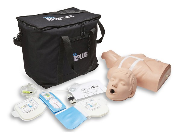 Zoll Demo Kit AED Plus 79-842