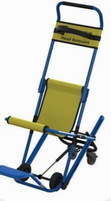 Evac+Chair Tragestuhl