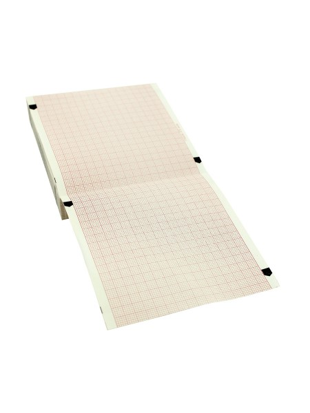 EKG Papier Zoll