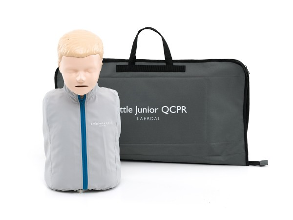 Laerdal Little Junior QCPR Torso 67-218