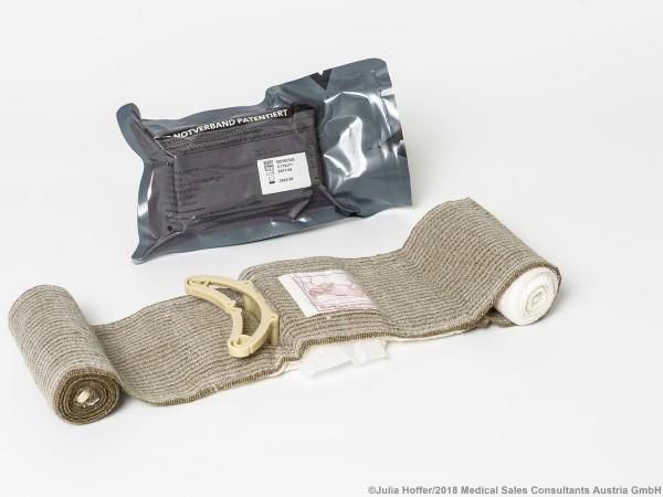Tactical Trauma Treatment Bandage 49-159