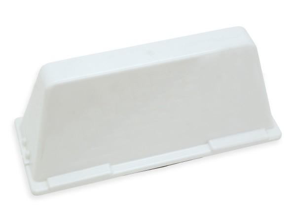 Auto-Dachschild ohne Aufdruck 91-2000A