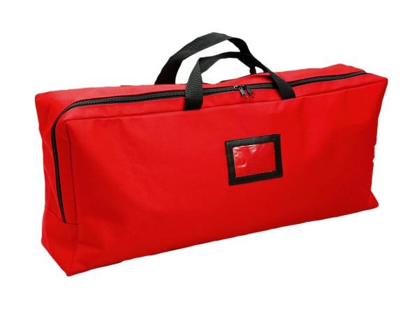 HWS bag, Nylon, rot 08-9809