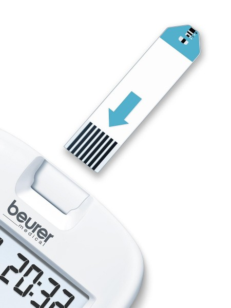 beurer GL 42 / GL 43 Teststreifen 30-332