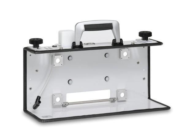 LIFE-BASE Tragesystem, mit Ladeschnittstelle WM9661
