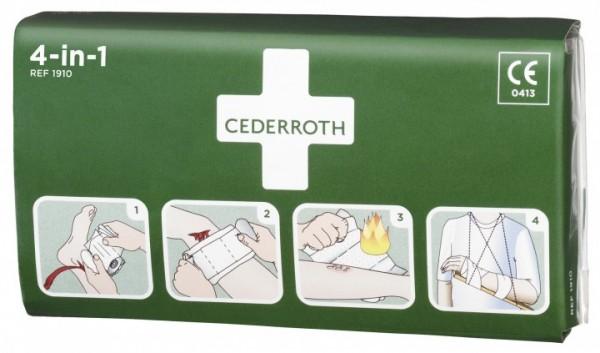 Cederroth 4-in-1 Blutstiller