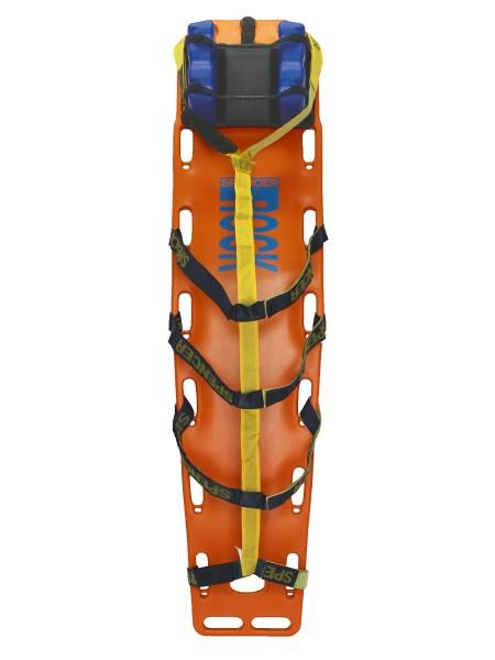 medida Spineboard-Set 2.0 Typ Rettung S10706