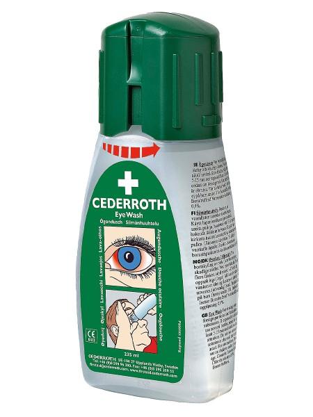 Cederroth Augendusche im Taschenformat 74-034