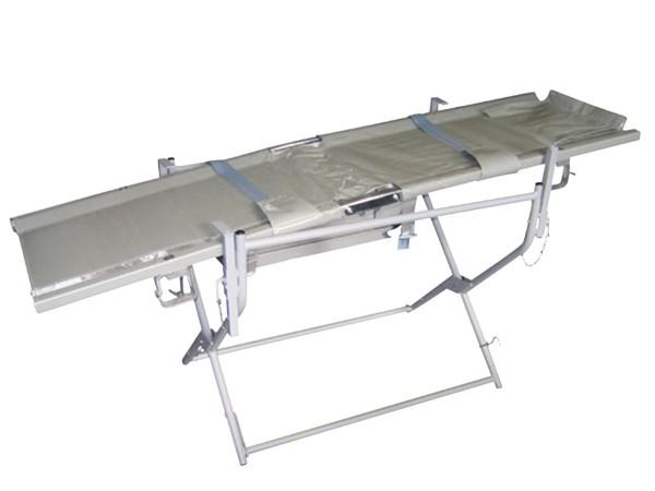 Lagerungsbock, für Krankentrage
