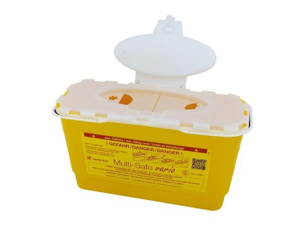 Sarstedt Kanülenbox Multi-Safe vario 2000 11-102