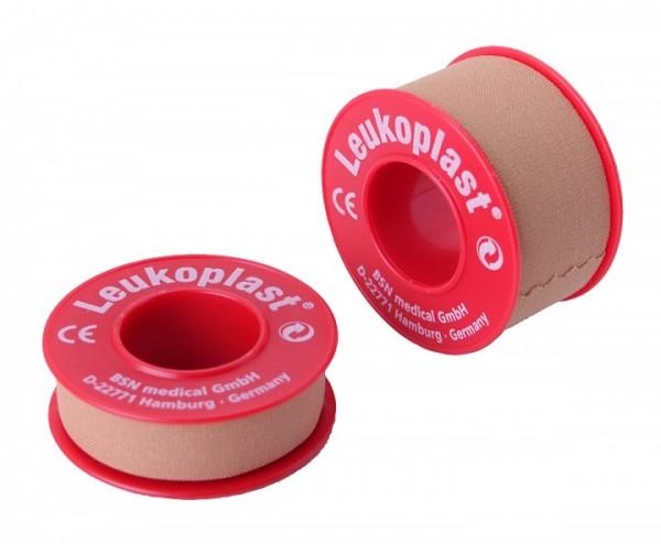 Leukoplast Fixierpflaster - ohne Schutzring BSN1531