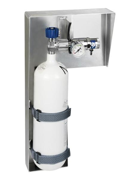Sauerstoffflaschenhalterung Metall 51-7900-8