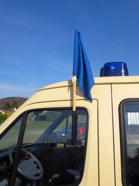 Flaggenhalter