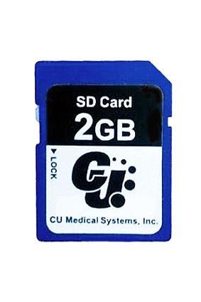SD Karte für AED CU-SP1 i-PAD 79-646