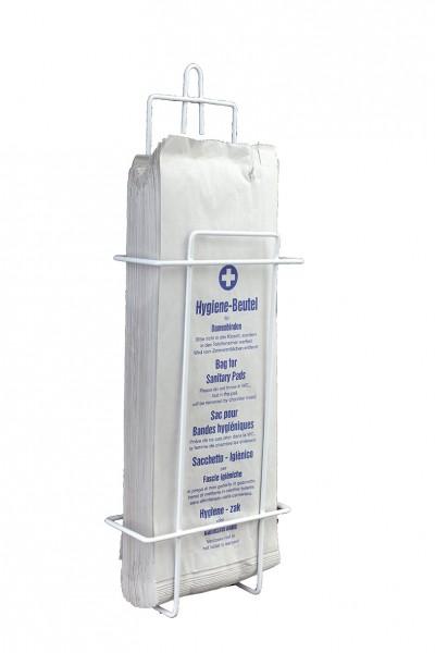 Wandhalter Hygienebeutel