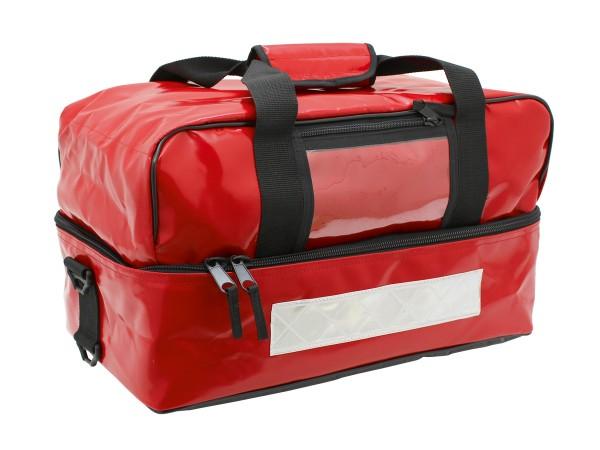medida rescuebag plus Notfalltasche mit DIN-Füllung
