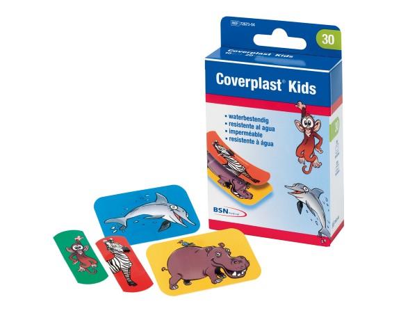 Coverplast Kids - Kinderpflaster BSN7267305