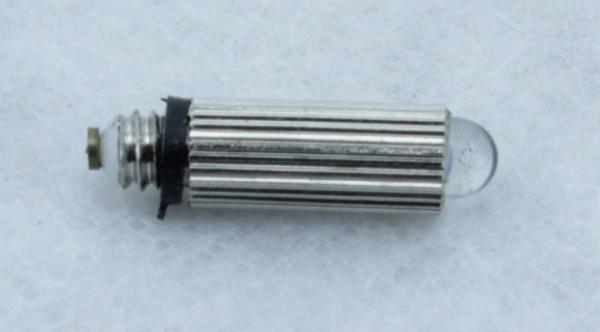 Ersatzbirne für Warmlicht-Spatel Typ Rettung Gr. 1-5 03-15-G