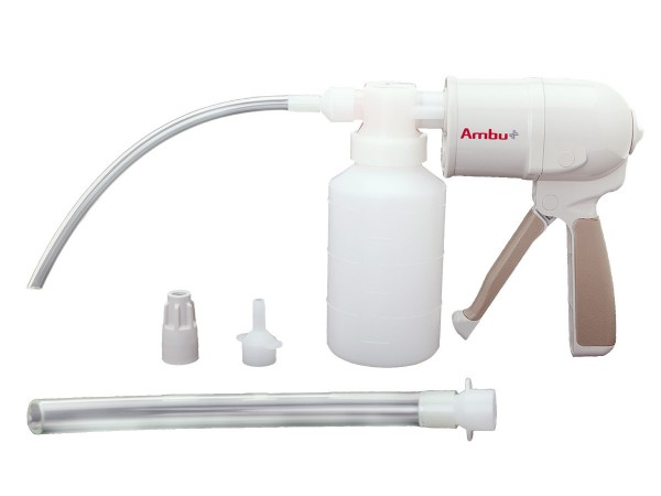 AMBU Res-Cue-Pump 04-15