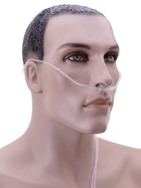 Sauerstoff-Brille für Erwachsene, ohne Kompresse