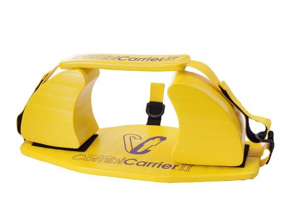 Combi-Carrier II Head-Fix Kopffixierung 08-2485