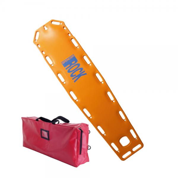 Spineboard-Set Typ Rettung 2.0