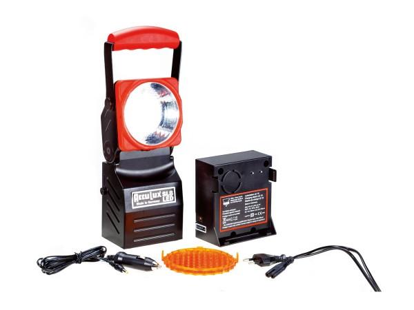 AccuLux SL 8 LED Set 95-221